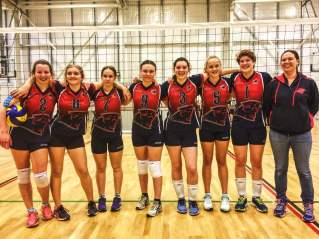 Balcatta Girls 2016