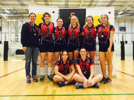 Silver medalists